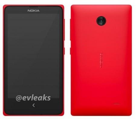 Nokia normandy 450x397 Nokia con Android = Normandy