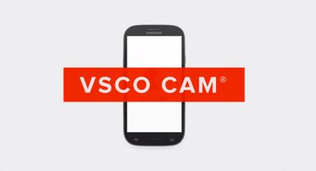 VSCO Cam para Android disponible para descargar