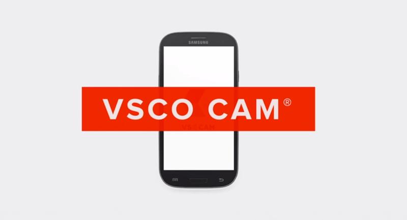 VSCOCAM Android VSCO Cam para Android disponible para descargar