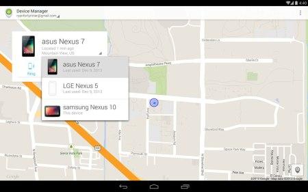 Recuperar tu Android perdido ahora será mucho más fácil