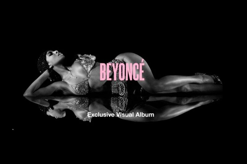 beyonce new album El nuevo álbum de Beyoncé rompe récords de iTunes sin necesidad de publicidad