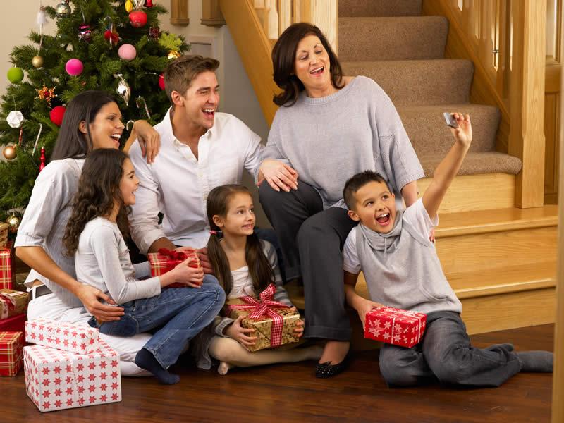 Cámaras Canon, otra buena opción de regalo para Navidad - camara-fotos-regalo-navidad