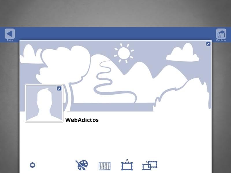 Crea y diseña tu portada de Facebook desde tu celular o tablet con Instant Cover - crear-portada-facebook