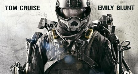 Edge of Tomorrow – Primer trailer de la cinta protagonizada por Tom Cruise