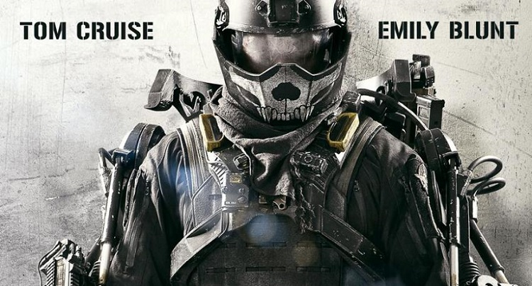 Edge of Tomorrow - Primer trailer de la cinta protagonizada por Tom Cruise - edge-of-tomorrow