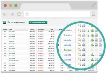 Facturación electrónica y administración de tu empresa en la nube con Alegra - facturas-mexico-alegra