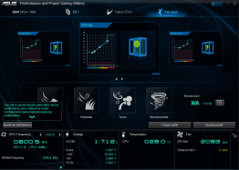 Tarjeta madre ASUS H81M-A para procesadores Intel de 4ta generación [Reseña] - fan-expert