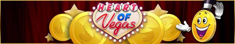 Conoce los mejores juegos en Facebook del 2013 - heart-of-vegas