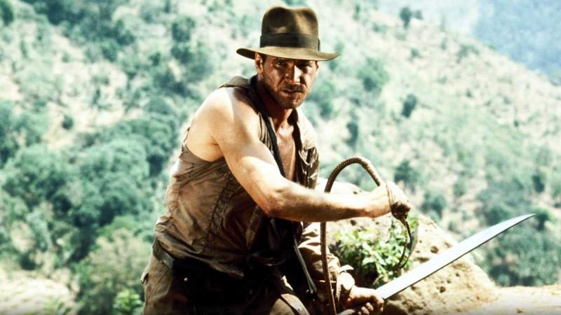Disney al fin se hace con los derechos de Indiana Jones - indiana-jones-800x450