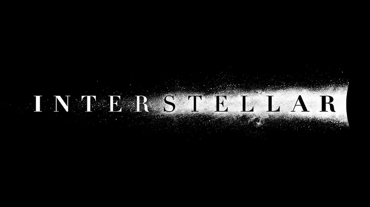 Interstellar - Teaser Trailer de la nueva película de Christopher Nolan - interstellar-logo1