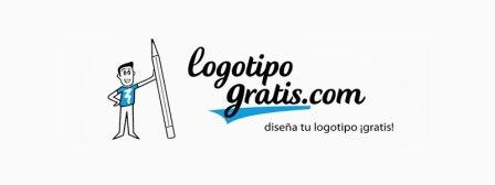 Crea logotipos gratis en logotipogratis.com