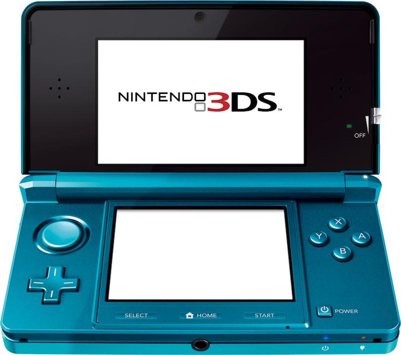 Actualización de Nintendo 3DS a la versión 7.0.0-13U - nintendo-3ds