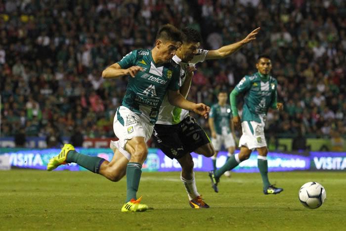 Santos vs León en vivo, Semifinal Apertura 2013 (vuelta) - santos-leon-semifinal-vuelta-en-vivo
