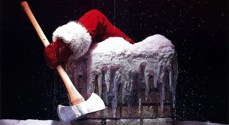5 películas de terror para ver esta Navidad - silentnightheader