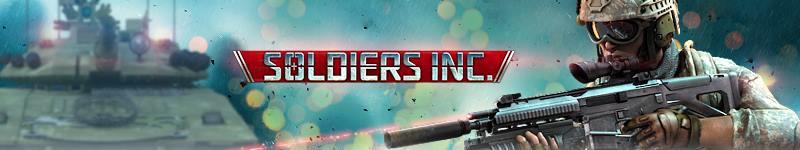 Conoce los mejores juegos en Facebook del 2013 - soldiers-inc