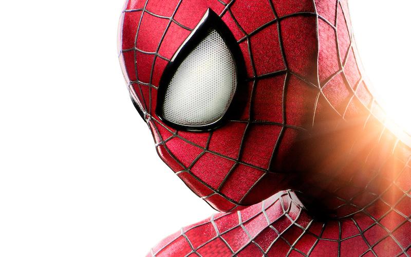 Tráiler oficial de El Sorprendente Hombre Araña 2: La amenaza de Electro - the_amazing_spider_man_2-wide