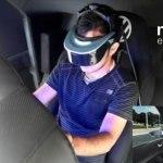 Volkswagen 4DX, un simulador de manejo que reinventa la forma de sentir el manejo de un auto - volkswagen-4dx-manejo