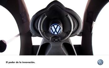 Volkswagen 4DX, un simulador de manejo que reinventa la forma de sentir el manejo de un auto - volkswagen-4dx-simulador-manejo