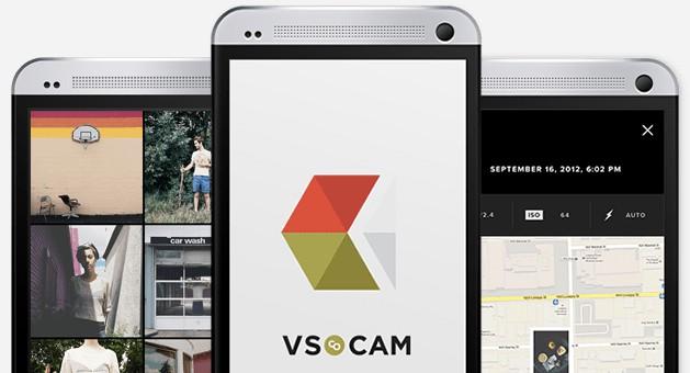 VSCO Cam para Android llega mañana en la Play Store - vsco-cam