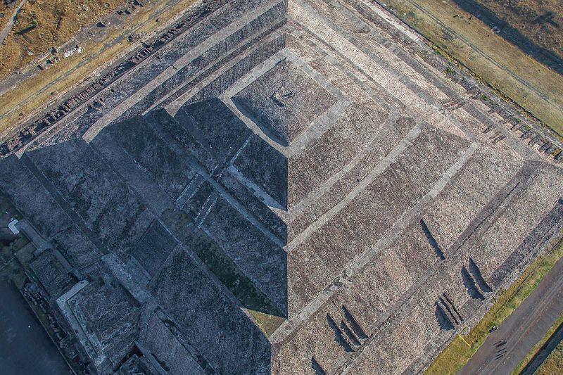 Conoce a los fotógrafos ganadores del Wikimedia Loves Monuments 2013 - wiki-loves-monuments-2013-teotihuacan