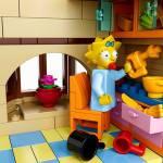 LEGO de los Simpsons presentado oficialmente por LEGO - 114