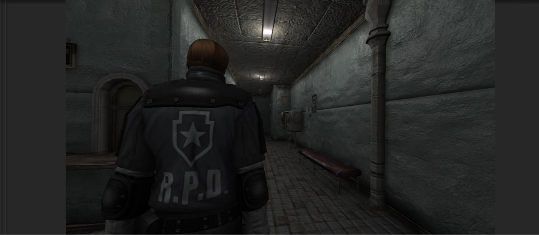 Resident Evil 2 Reborn HD - Un remake prometedor [Video] - 120