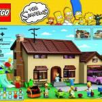 LEGO de los Simpsons presentado oficialmente por LEGO - 133
