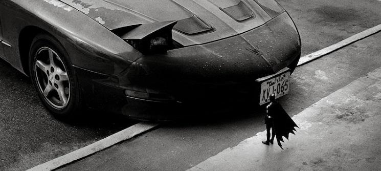 Las Aventuras de una figura de acción de Batman - Imágenes - 19-copia