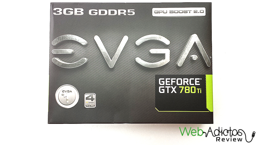 EVGA GeForce GTX 780 Ti [Reseña] - 2