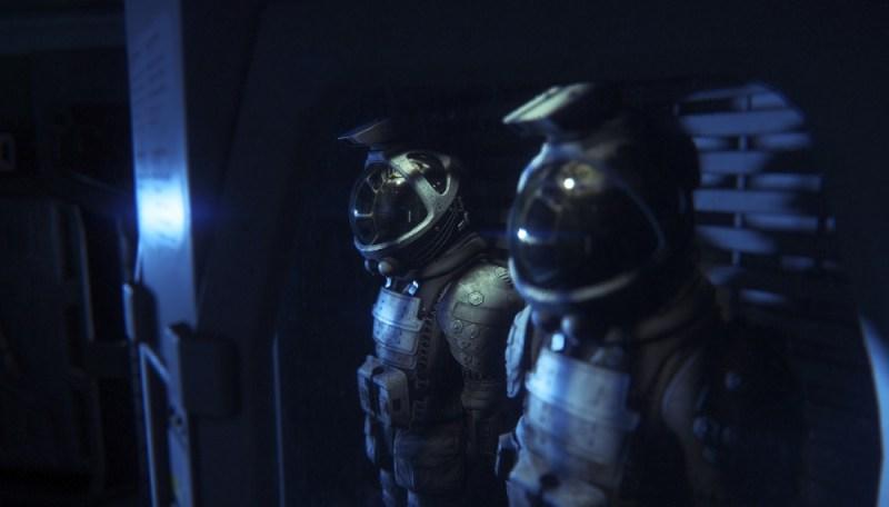 Alien: Isolation - Trailer e imágenes - 21