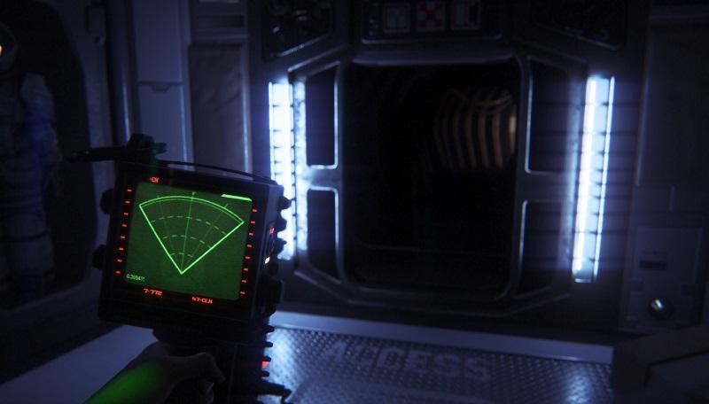 Alien: Isolation - Trailer e imágenes - 31