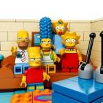 LEGO de los Simpsons presentado oficialmente por LEGO - 53