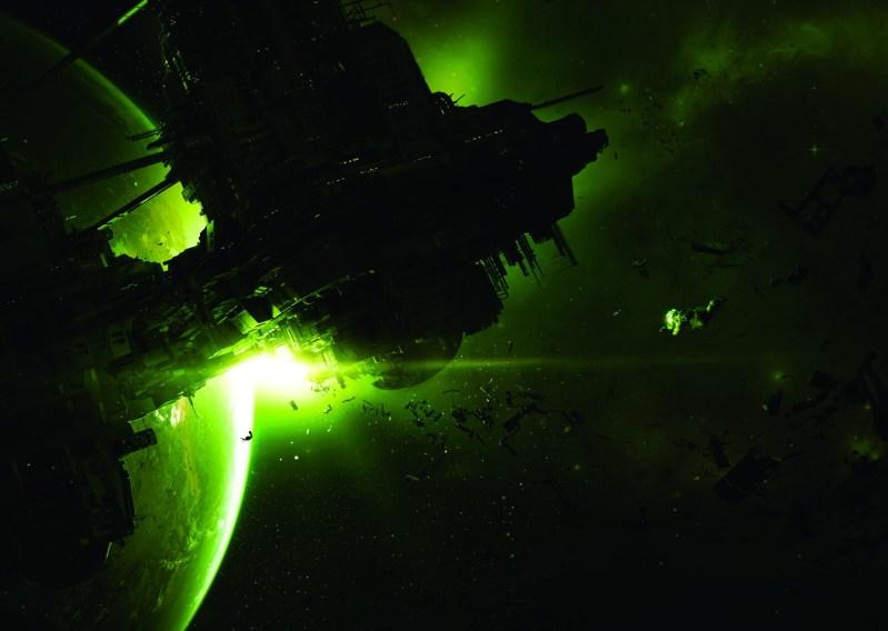 Alien: Isolation - Trailer e imágenes - 71
