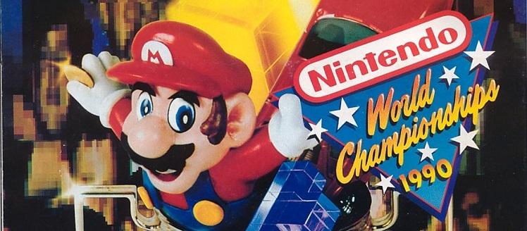 Famoso trofeo del Nintendo World Championships a la venta - 76