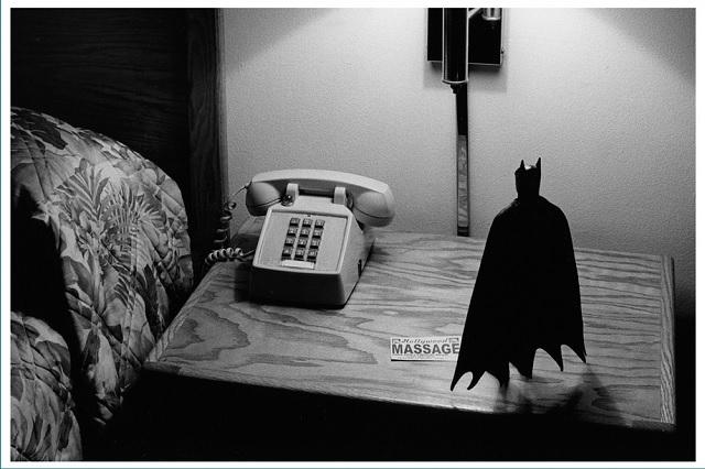 Las Aventuras de una figura de acción de Batman - Imágenes - 95