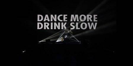 """""""Dance more, drink slow"""", la nueva campaña de Heineken con Armin Van Buuren"""