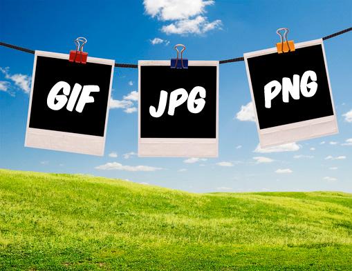 JPEG actualiza sus estándares y proporciona mayor calidad - JPEG-format