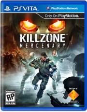 5 juegos para PS Vita que no te puedes perder - KillzoneMercenaryBoxArt