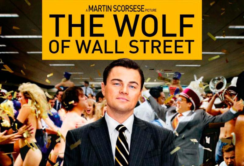 Estreno de la semana en el cine: El Lobo de Wall Street - Lobo-de-wall-street-800x546