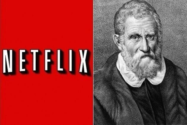 Netflix Marco Polo Las 5 mejores series originales de Netflix para el 2014