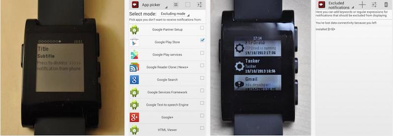 5 apps para hacer más inteligente al Pebble - Notification-center-for-pebble