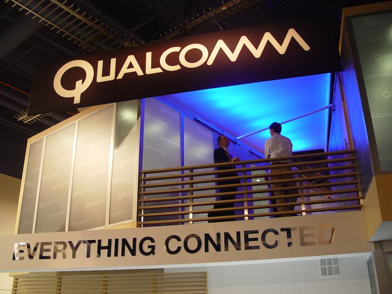 Qualcomm compró patentes de HP incluidos Palm, IPAQ y Bitfone - Qualcomm-compra-patentes