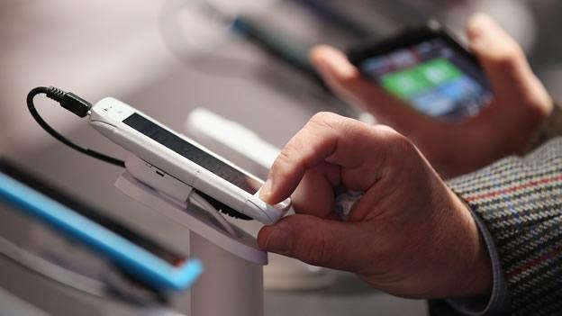 Smartphones de bajo costo son preferidos en México - Smartphones-de-bajo-costo