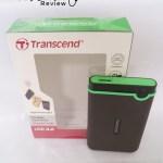 Disco Duro Transcend StoreJet 25M3 USB 3.0 de 1 TB [Reseña] - Transcend-25m3-5