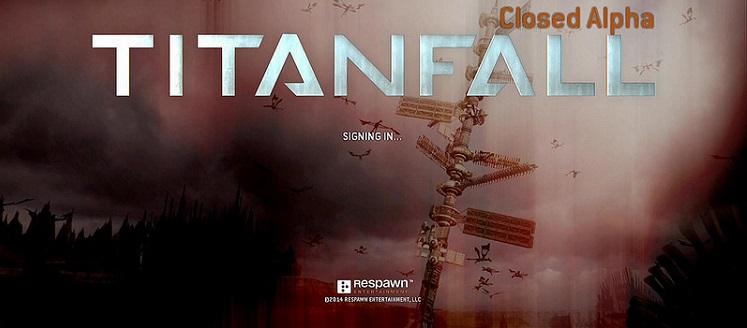 Titanfall - 8 minutos de gameplay filtrado de su Closed Alpha - alpha