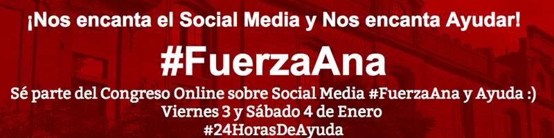 No te pierdas hoy el Congreso de Social Media y Marketing Online #24HorasDeAyuda para una buena causa - congreso-social-media-marketing-online