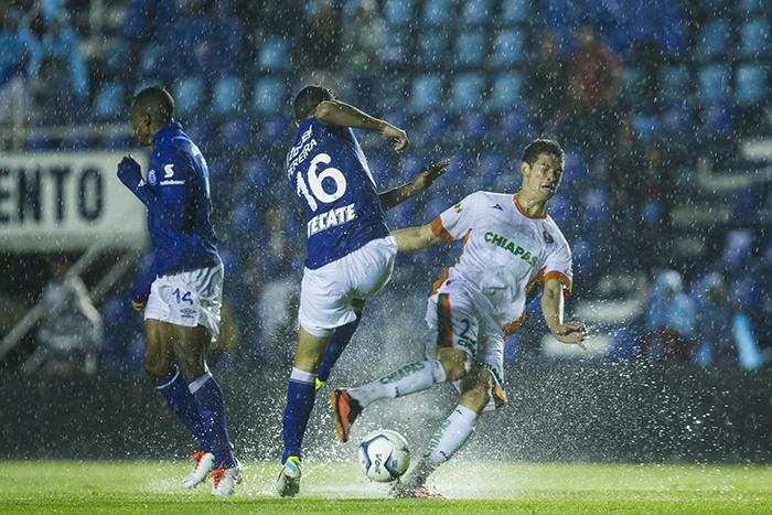 cruz azul vs chiapas en vivo 2014 Partidos de la liga MX Clausura 2014 para ver en vivo por internet (Jornada 3)