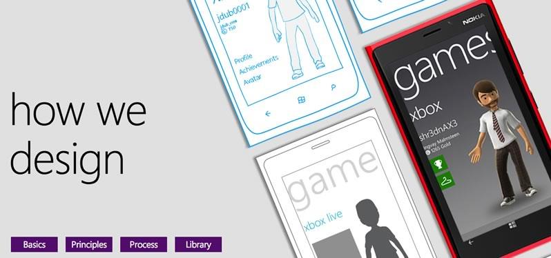Recursos de diseño para desarrolladores de apps de Windows y Windows Phone - cursos-de-diseno-desarrolladores