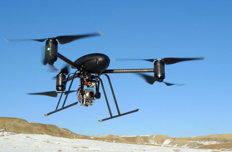 Los 5 mejores drones que puedes comprar ahora mismo - drone-800x523