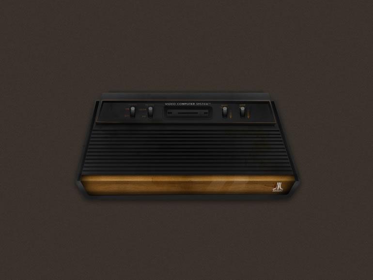Fondos de pantalla Gamers para descargar gratis - fondos-pantalla-gamer-atari-2600
